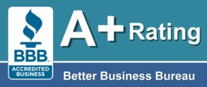 Better Business Bureau listing for step parent adoption attorney.